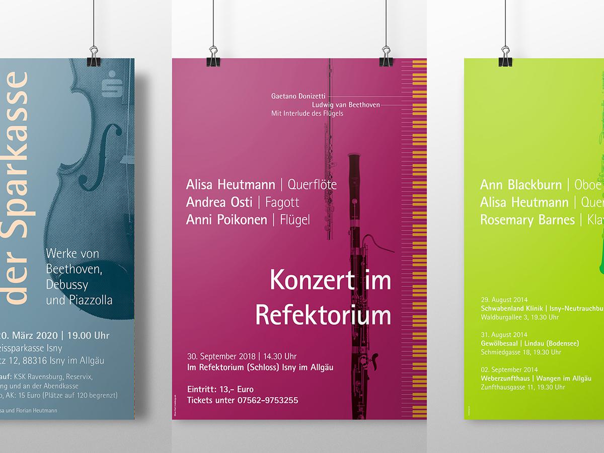 Heutmann –<br>Konzerte