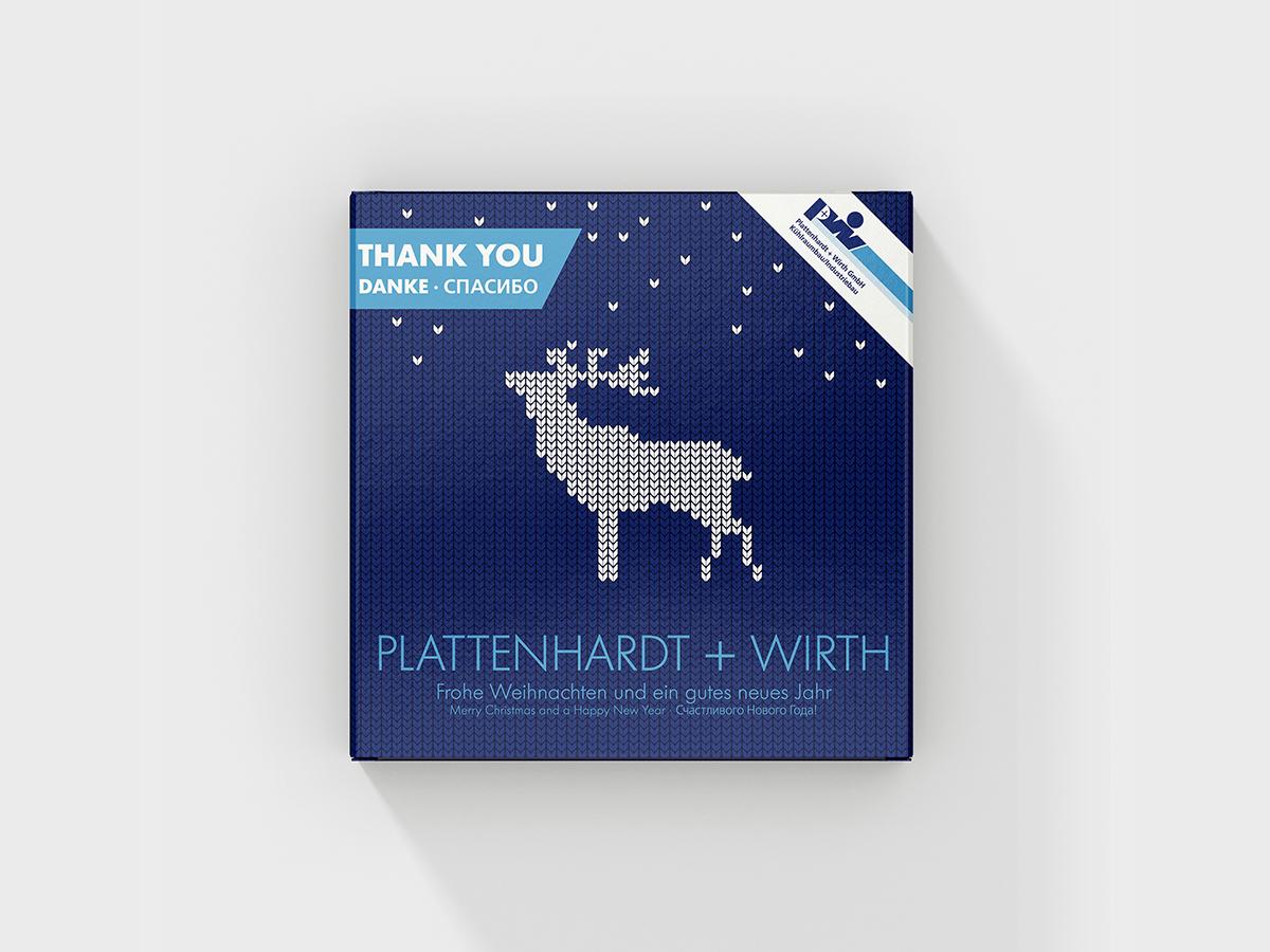 Plattenhardt + Wirth Kühlraumbau